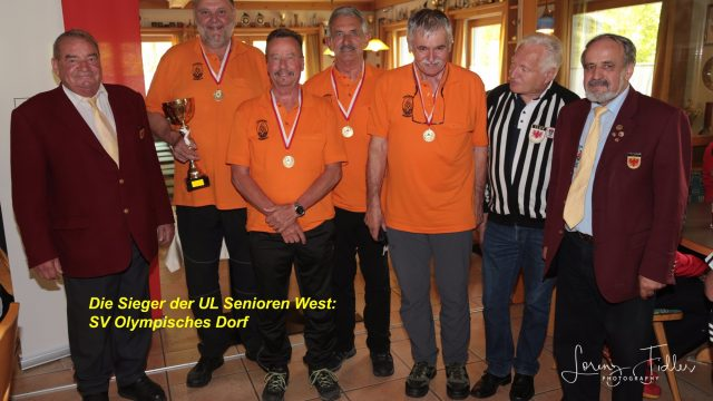 Unterliga Senioren West
